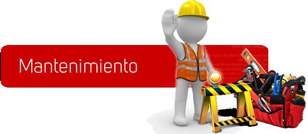 Sitio web MARTÍN SOTELO® en mantenimiento.